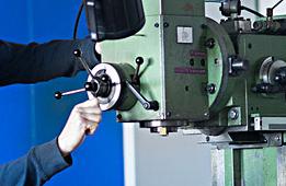 控机床针对各种故障维修的方法列举